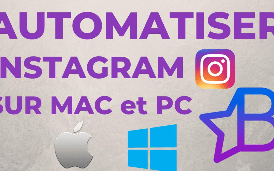 Instaboss le bot Instagram en mode SAAS Alternative Jarvee