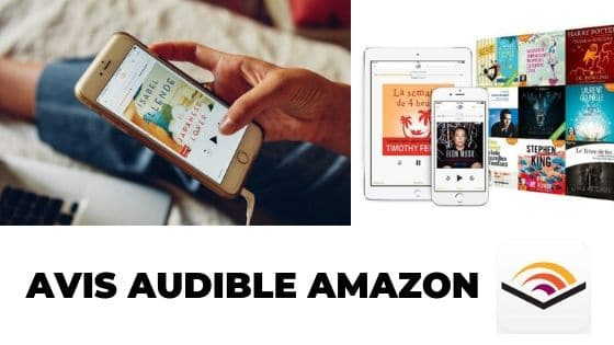 Audible review, I tested Amazon's Audio Books