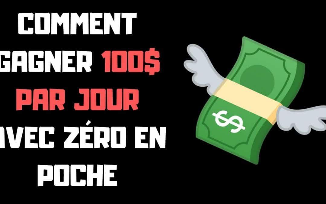 6 Tips pour Gagner de l'argent sur Internet