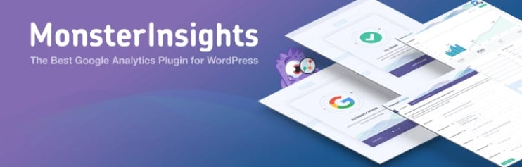 MonsterInsights outil SEO