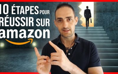 Olivier Allain, Mon Avis sur la Formation Amazon FBA !