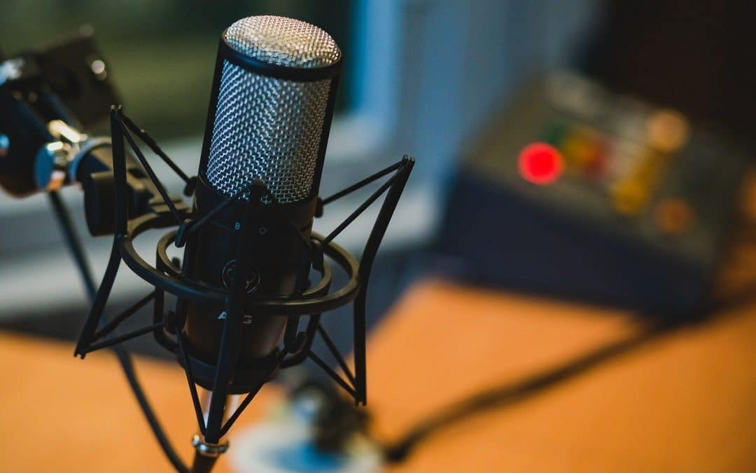 Comment faire un podcast et Pourquoi vous devriez le faire !