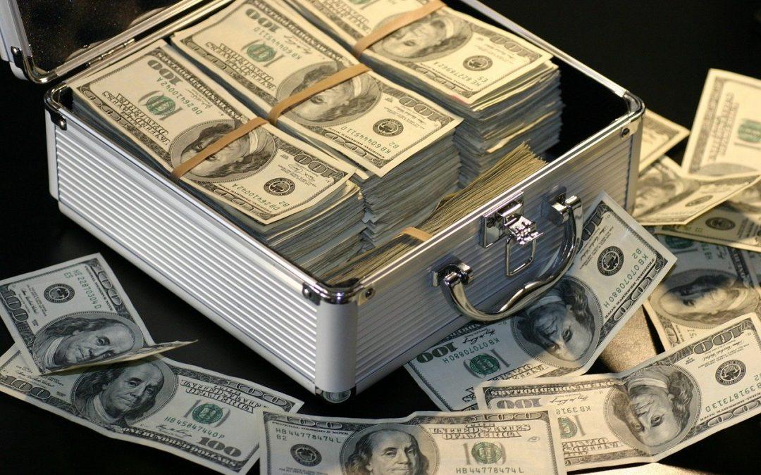 Comment devenir riche, même si l'on n'a pas d'argent ?