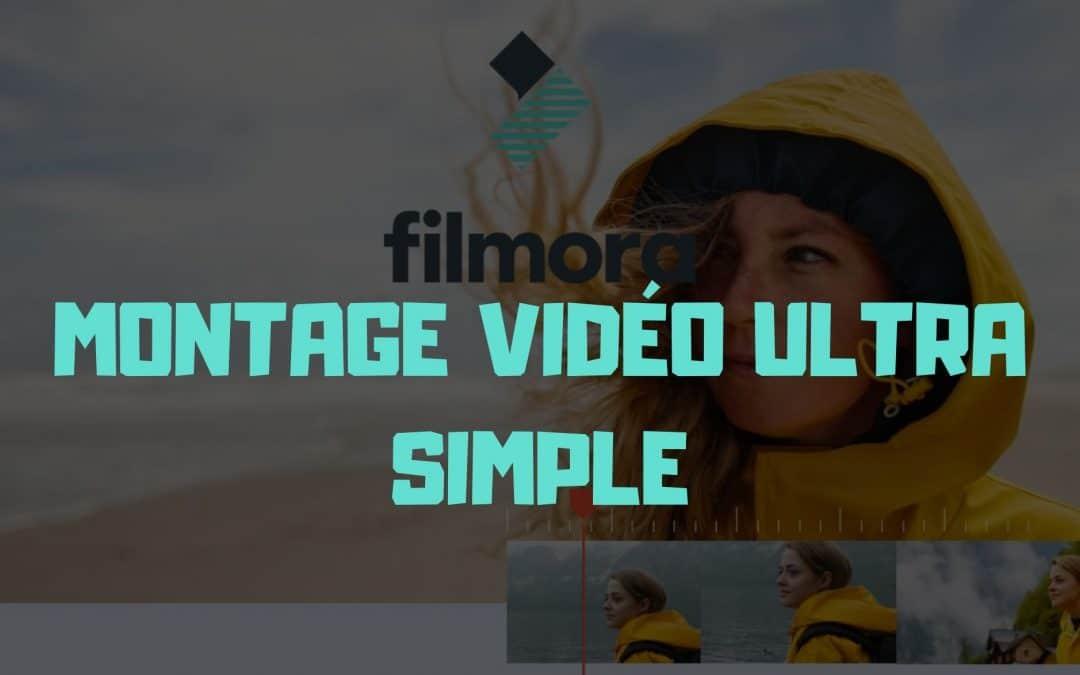 Code Filmora Avis Wondershare Economiser sur l'achat du logiciel de montage video
