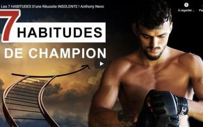 Rentabilisez le job de vos rêves avec Anthony Nevo