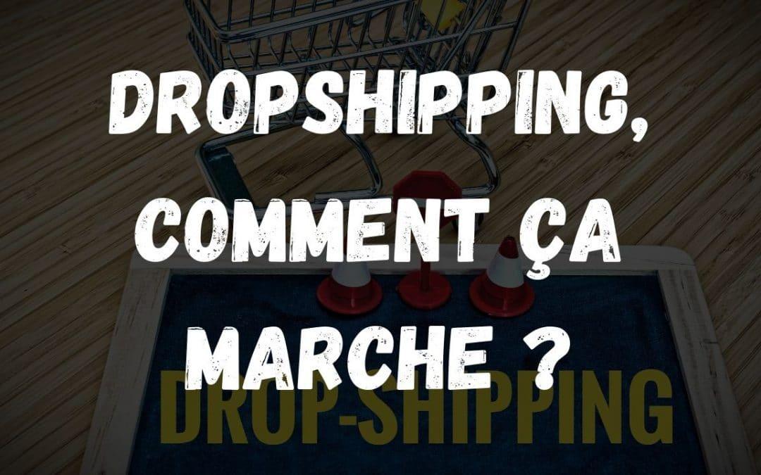 Dropshipping, comment ça marche ?