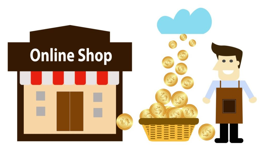 boutique en ligne shopify dropshipping