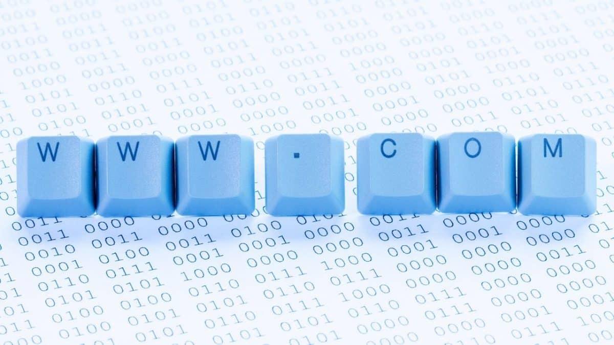 Acheter et revendre des noms de domaine