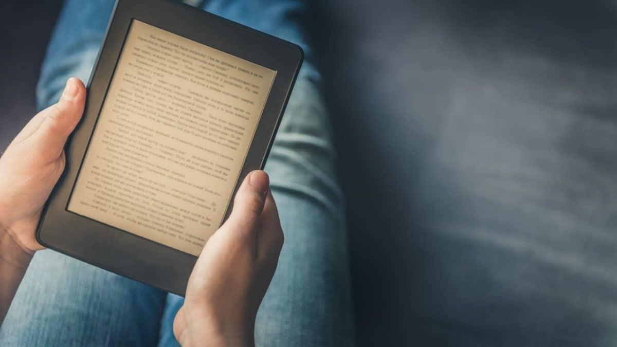 Ecrire des livres électroniques