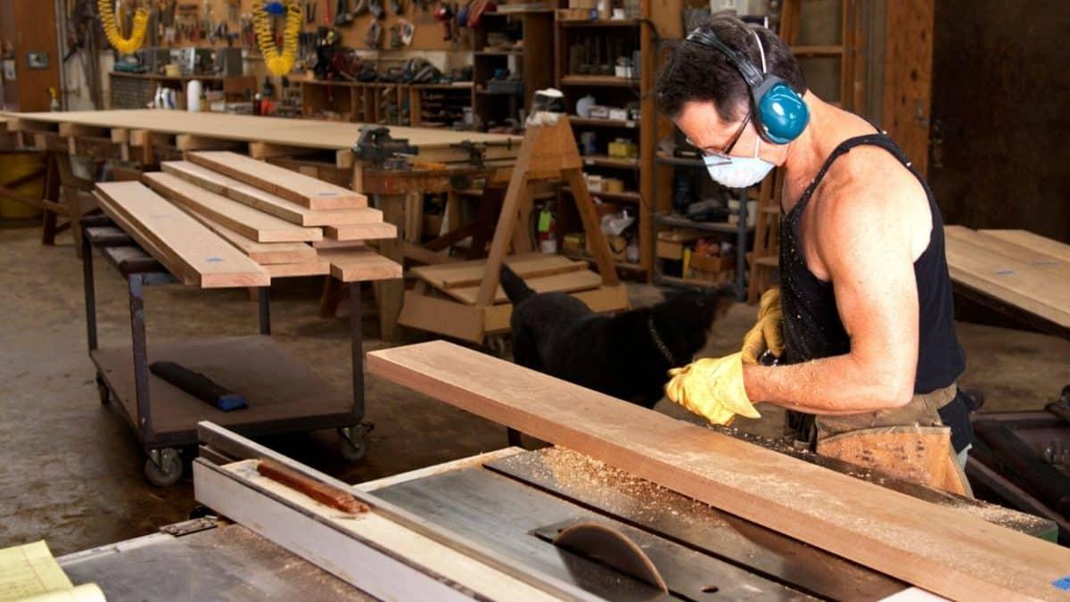 Fournisseur de meubles sur mesure
