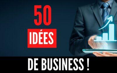 50 Idées Pour Arrondir ses fins de mois (Le Guide Ultime)
