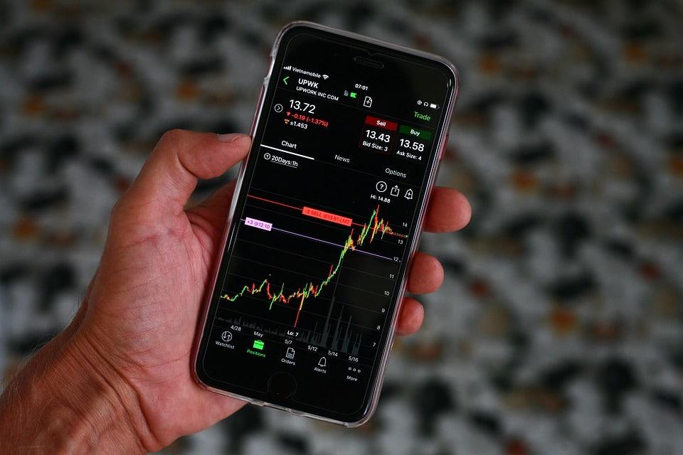 Les plateformes de trading d'Avatrade