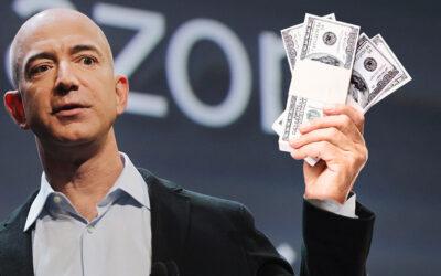 Jeff Bezos Fortune, Les secrets de l'homme le plus riche du Monde