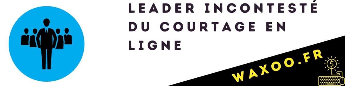 Degiro Bourse un leader incontesté du courtage en ligne