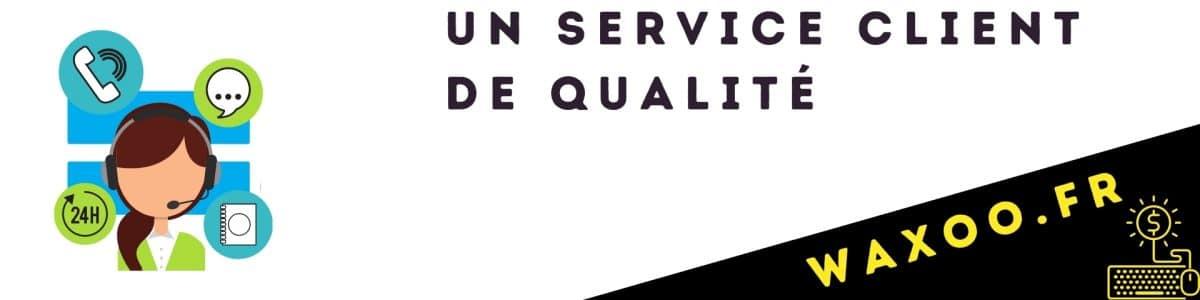 Degiro Bourse un service client de qualité