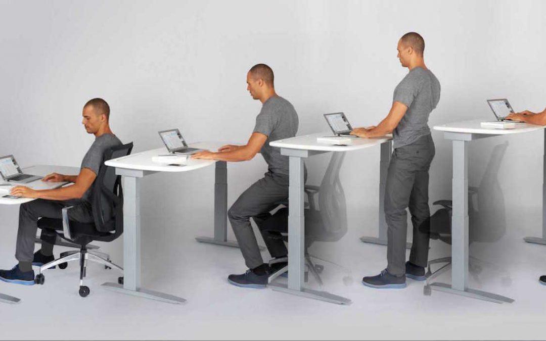 Comparatif des meilleurs bureaux assis debout