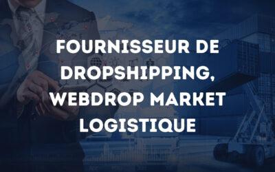 Se lancer efficacement dans le dropshipping avec Webdrop