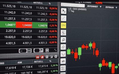 Enrichissez-vous rapidement en investissant dans les crypto-monnaies